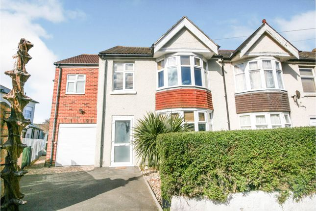 5 bed end terrace house for sale in Chart Road, Folkestone CT19