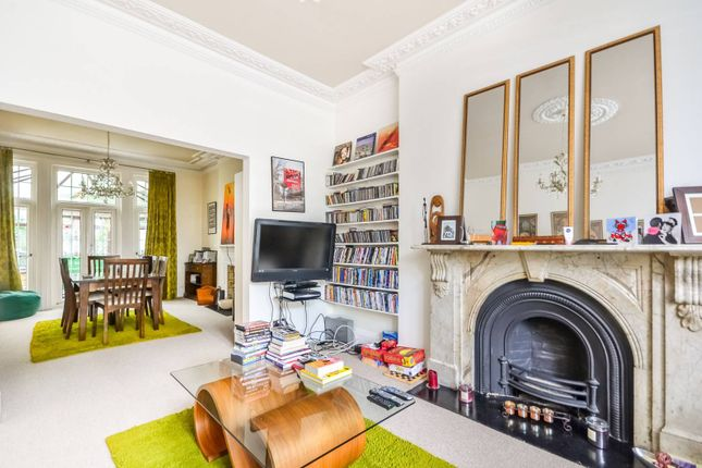 Thumbnail Property to rent in High View Road, Crystal Palace