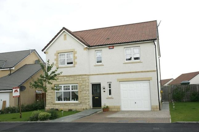 Thumbnail Detached house to rent in Covesea Place, Ellon