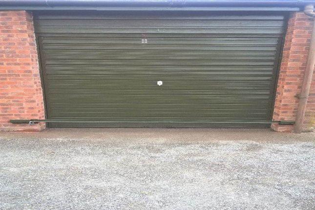 Thumbnail Parking/garage to rent in Pelham Court, Bridgwater