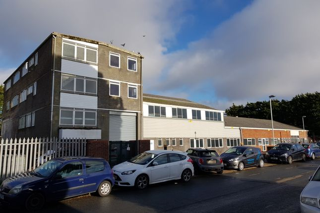 Thumbnail Warehouse for sale in Woods Way, Goring By Sea