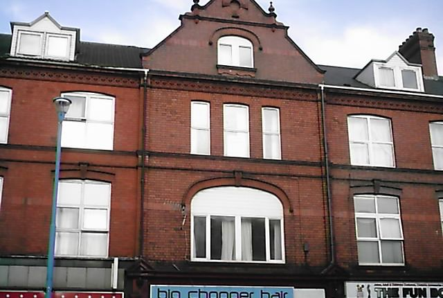 Thumbnail Flat to rent in Station Road, Port Talbot
