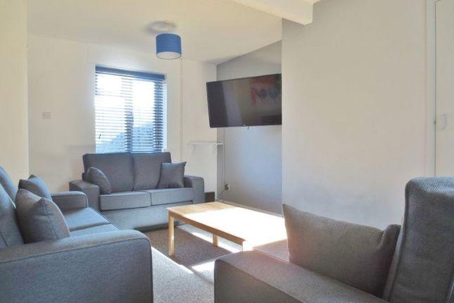 Living Room of Hillside, Brighton BN2