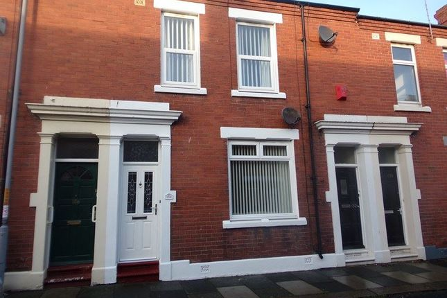 Disraeli Street, Blyth NE24
