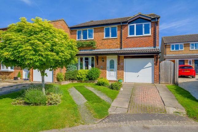 Thumbnail Property for sale in Locking Close, Bowerhill, Melksham