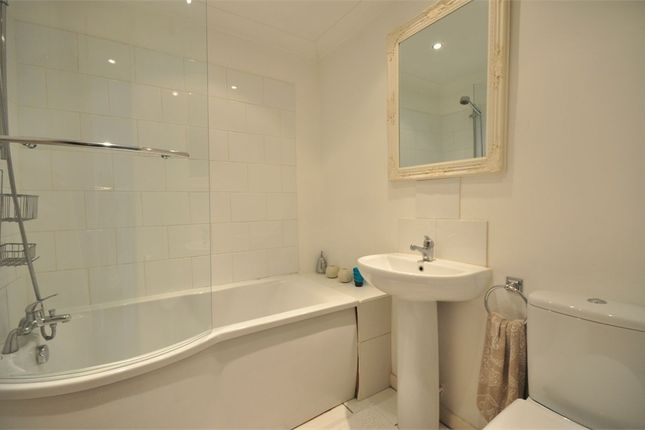Bathroom of Island Close, Staines-Upon-Thames, Surrey TW18