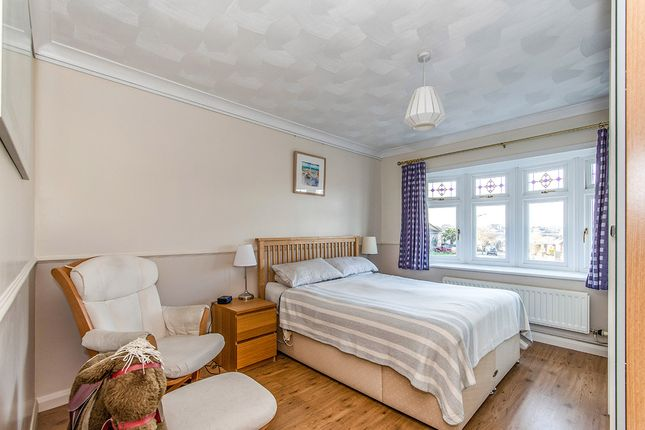 Bedroom One of The Rise, Gravesend, Kent DA12