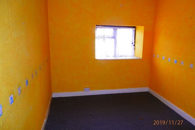 Bedroom Two of Thomas Street, Tonypandy, Rhondda, Cynon, Taff. CF40