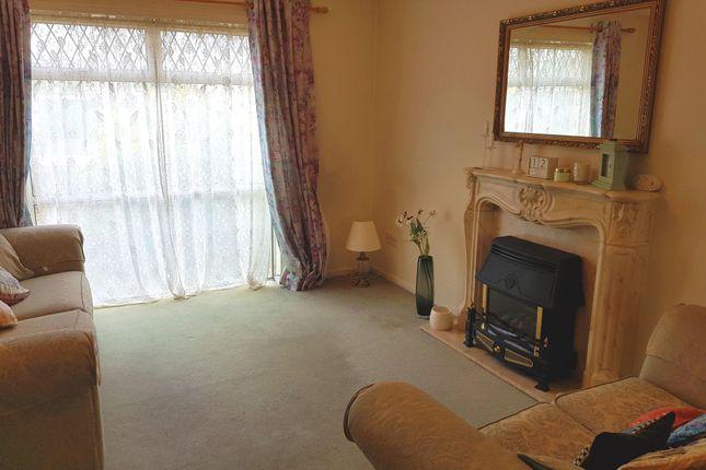 Living Room of Heol-Y-Frenhines, Dinas Powys CF64