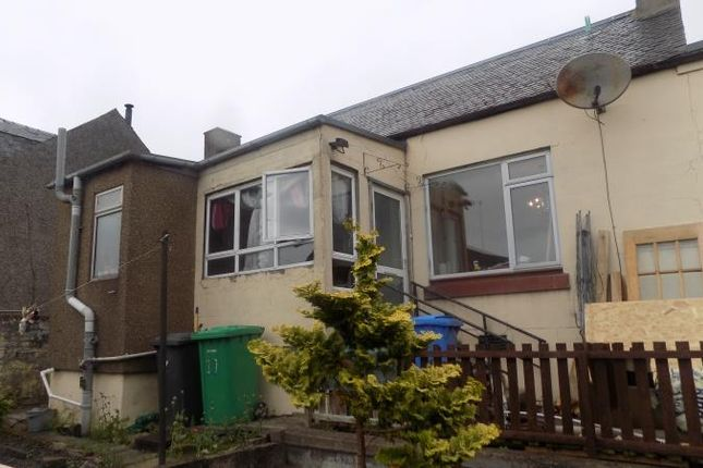Thumbnail Bungalow to rent in 27 Mossgreen Street, Kelty