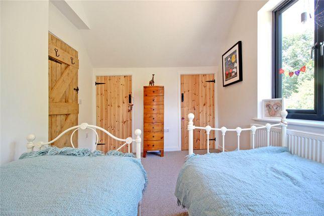 Bedroom 2 of Church Road, Friston, Suffolk IP17