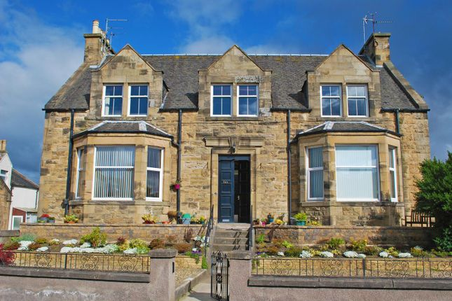Thumbnail Flat for sale in Weir Street, Falkirk