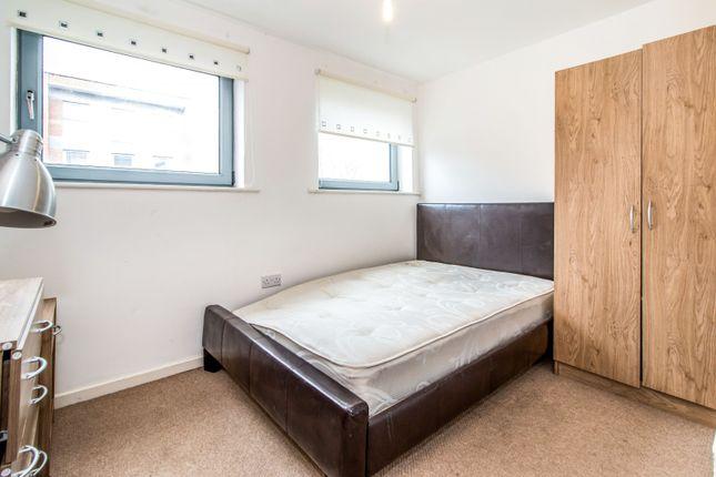 Second Bedroom of Elmira Way, Salford M5