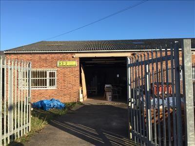 Thumbnail Light industrial to let in Unit 1 Queniborough Ind Est, Melton Road, Queniborough, Leicester