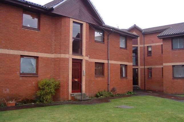Thumbnail Block of flats for sale in Oakbank Avenue, Wishaw