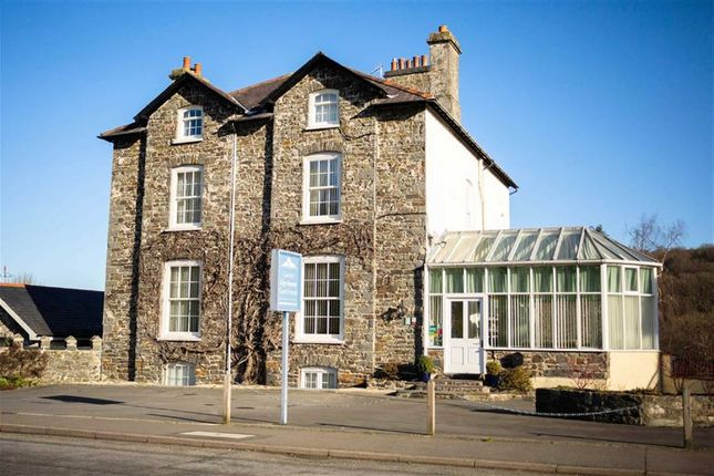 Thumbnail Detached house for sale in Lampeter Road, Aberaeron, Ceredigion