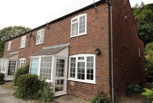 Thumbnail End terrace house to rent in 32 Lower Wyche Road, Malvern, Worcestershire