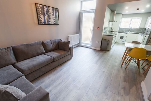 Thumbnail Property to rent in Hannan Road, Kensington, Liverpool