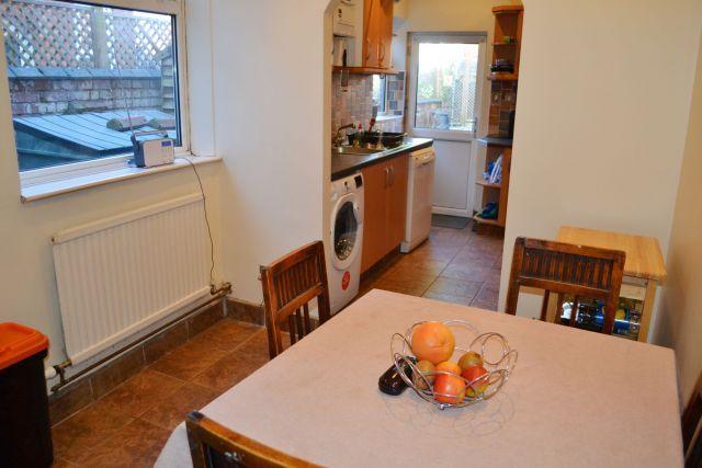 Dining Area of Turner Street, Abington, Northampton NN1