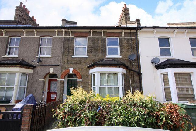 Thumbnail Flat to rent in Marsala Road, London