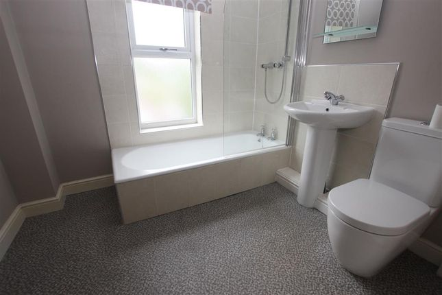 Bathroom of Barmouth Road, Sheffield S7