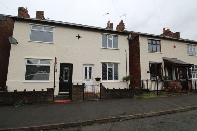 2 bed semi-detached house for sale in Graingers Road, Northwich