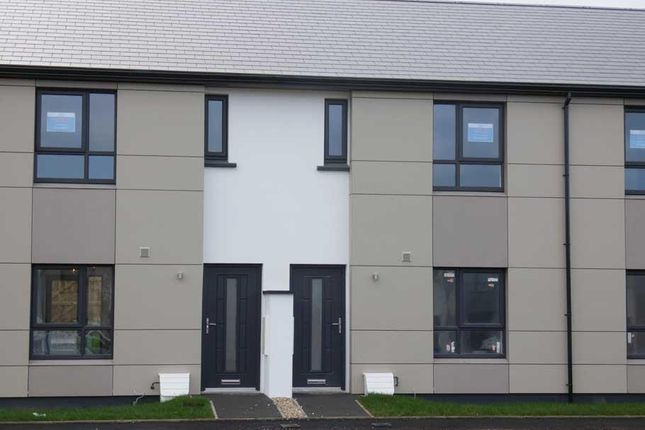Thumbnail Mews house for sale in Gibbs Park, Ramsey, Isle Of Man