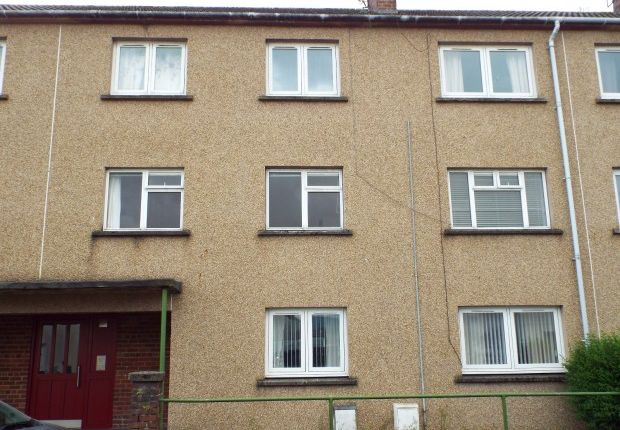 Thumbnail Flat to rent in Alfred Street, Dunoon
