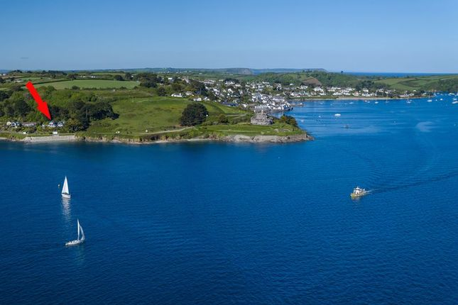 Thumbnail Detached house for sale in Castle Drive, St. Mawes, Truro