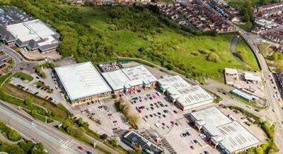 Thumbnail Retail premises to let in Unit At Centurion Retail Park, Doncaster, South Yorkshire DN5, Doncaster,
