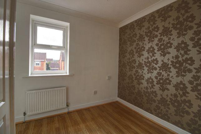 Bedroom Three of Halliday Close, Worksop S80