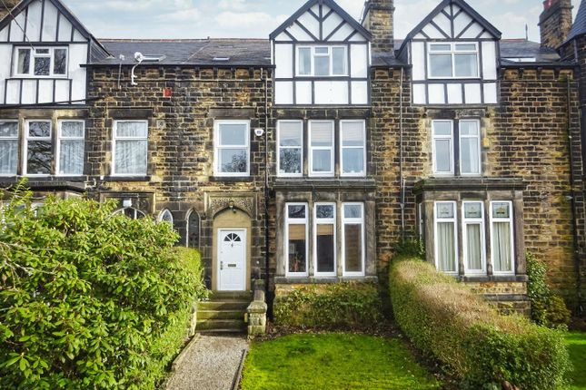 Thumbnail Terraced house for sale in Kirkstall Brewery, Broad Lane, Kirkstall, Leeds