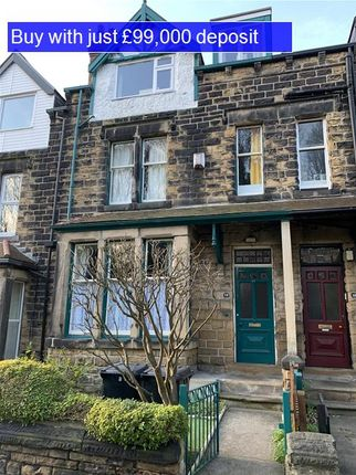 Thumbnail Hotel/guest house for sale in LS5, Kirkstall, West Yorkshire
