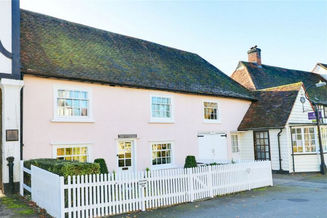 Thumbnail Terraced house for sale in Mulberry Green, Harlow, Essex