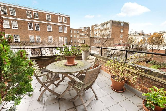 Thumbnail Flat for sale in Whitelands House, Cheltenham Terrace, London