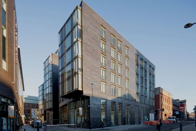 Studio for sale in X1 Liverpool One, David Lewis Street, Liverpool L1
