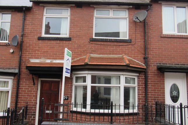 Thumbnail Terraced house to rent in Hampstead Road, Benwell