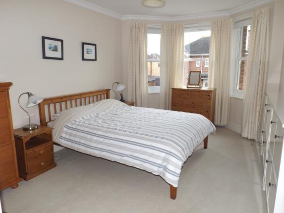 Bedroom 1 of Gorleston Road, Poole BH12