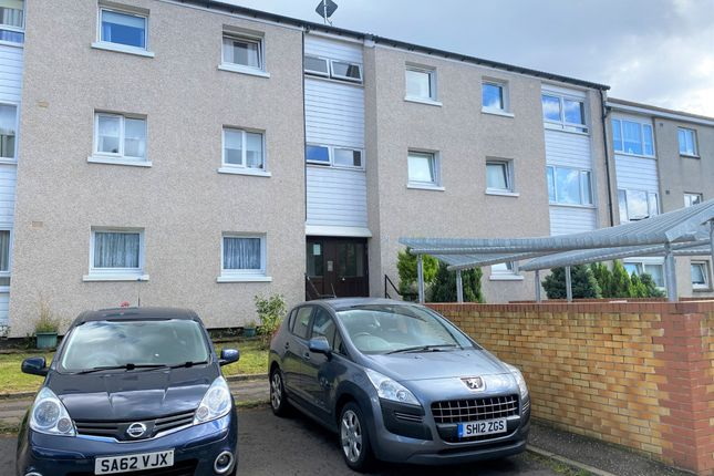 Thumbnail Flat for sale in Staffin Drive, Glasgow