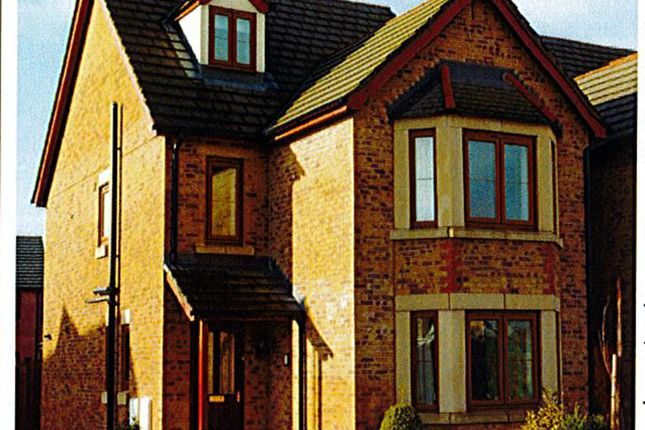 Thumbnail Detached house for sale in The Seathwaite House Type, Thorncliffe Road South Development, Barrow-In-Furness