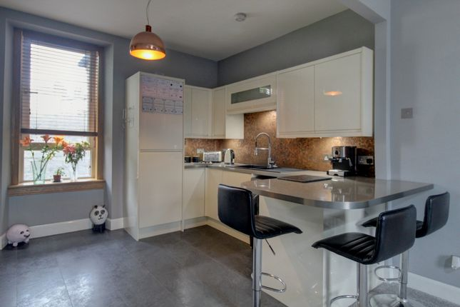 Kitchen of Cobden Street, Dundee DD3