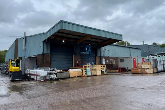 Thumbnail Industrial to let in Unit, 31, Whieldon Industrial Estate, Whieldon Road, Stoke-On-Trent
