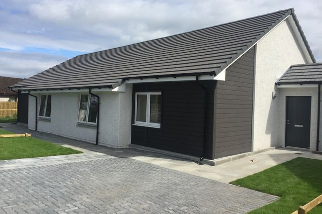 Thumbnail Semi-detached bungalow for sale in Lochdon, Isle Of Mull