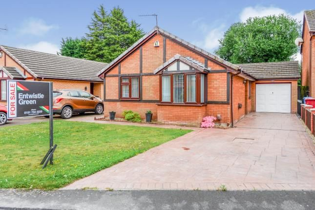 Thumbnail Bungalow for sale in Fernwood Drive, Merseyside, Liverpool