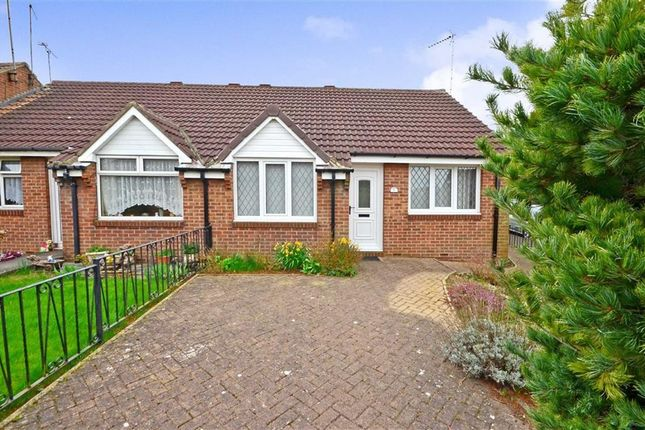 Thumbnail Semi-detached bungalow for sale in Kelcbar Way, Tadcaster