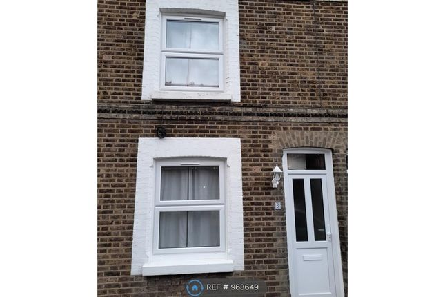 4 bed terraced house to rent in Crewe Place, London NW10