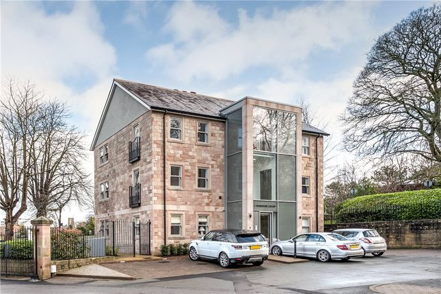 Thumbnail Flat to rent in Apartment 3, 1 Windsor Court, Clarence Drive, Harrogate