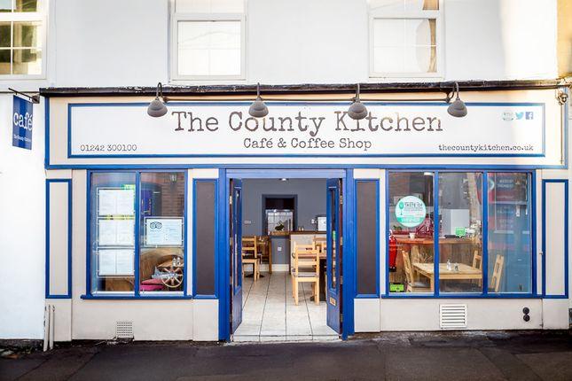 Thumbnail Restaurant/cafe to let in Grosvenor Street, Cheltenham