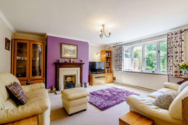 Sitting Room of Cherry Trees, Manor Farm, Wanborough, Guildford GU3