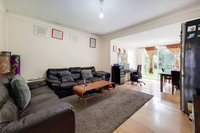 Thumbnail Bungalow for sale in Staines Road, Bedfont, Feltham